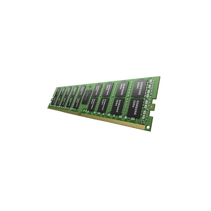 SAMSUNG M393A8G40MB2-CVF (1 Pièce, 64 Go, DDR4-SDRAM, DIMM 288-Pin)