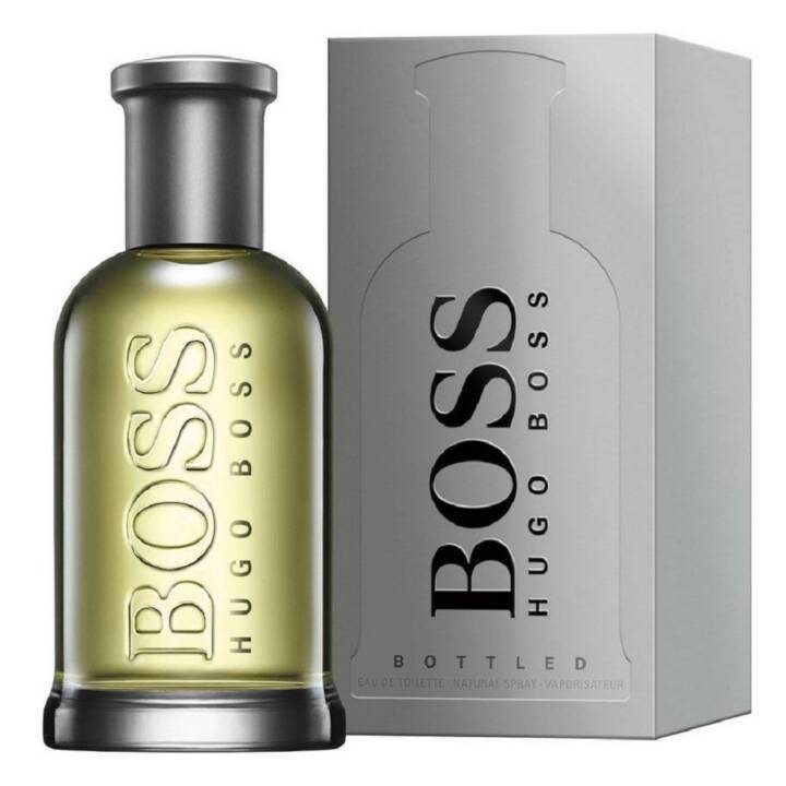 HUGO BOSS Boss Bottled (200 ml, Eau de Toilette)