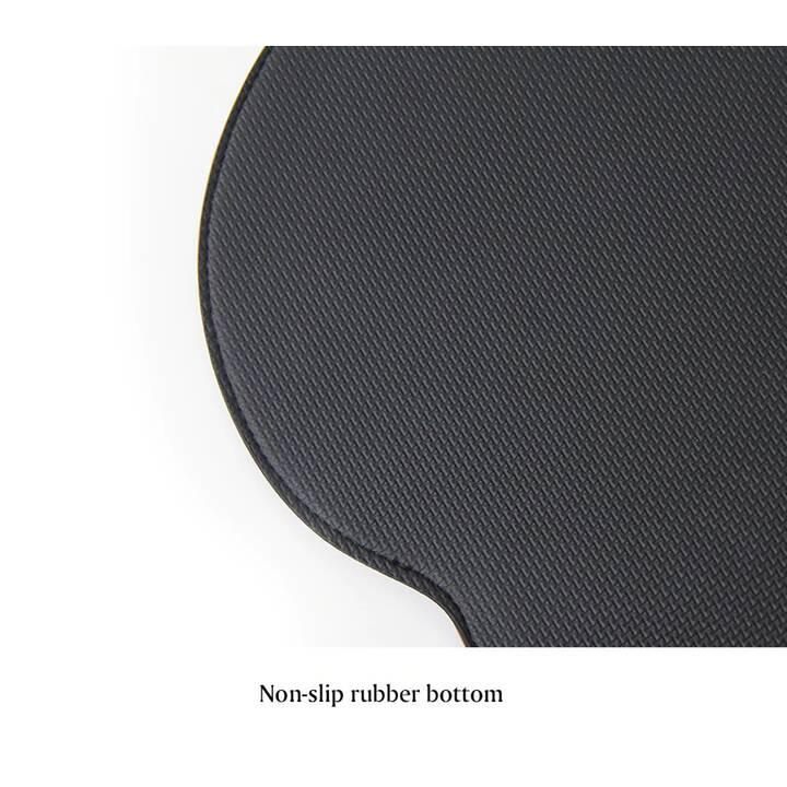 EG Huado Set de tapis de souris 44 x 8cm et 23 x 25.5cm - Dots