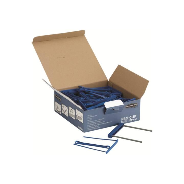 SCORSO 0089801 graffetta(i) in plastica da 50 pezzi