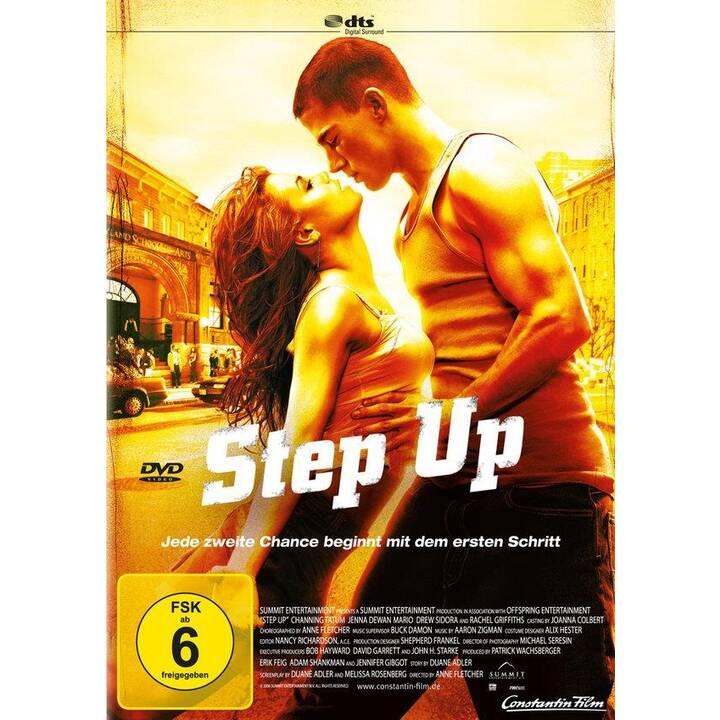 Step Up (DE, EN)