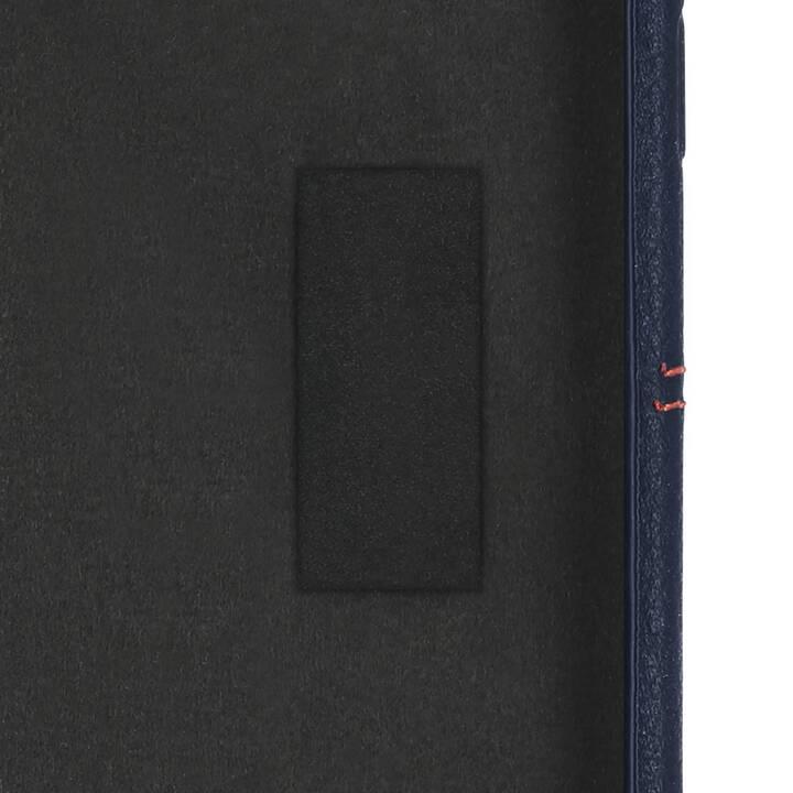 HAMA Flipcover Red Sensation No. 6 (iPhone 11, Blau, Rot)