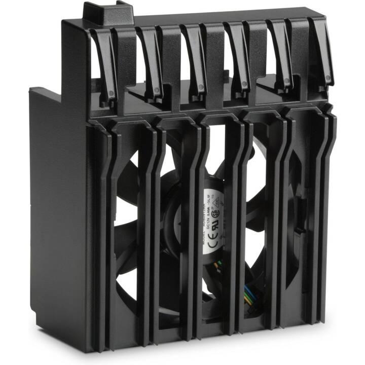 Ventilatore HP e kit di guida della scheda anteriore del sistema Unità soffiante del sistema