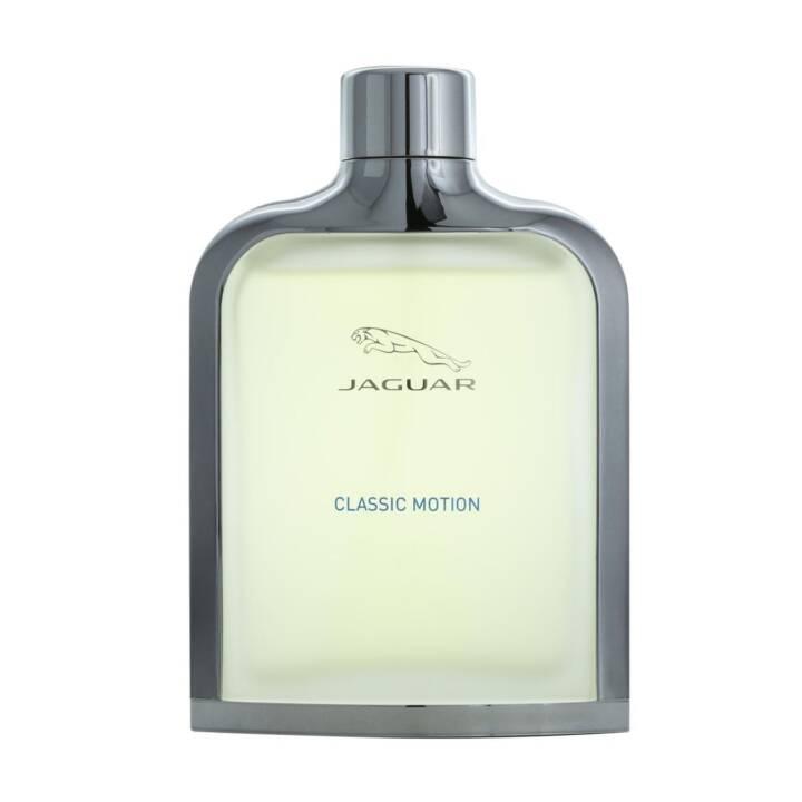 JAGUAR Classic Motion (100 ml, Eau de Toilette)
