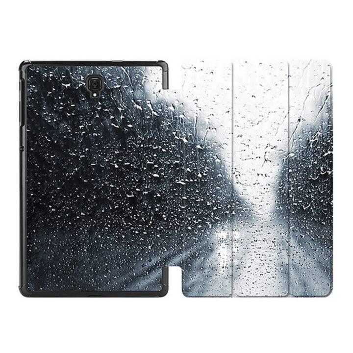 """EG MTT Custodia tablet per Samsung Galaxy Tab S4 10.5"""" - Waterdrops"""