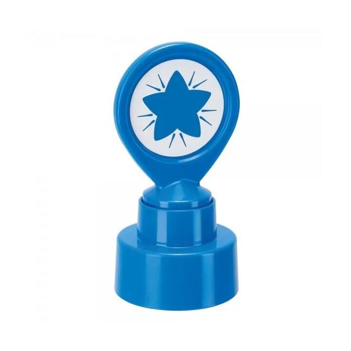 COLOP Bildstempel (Blau, 1 Stück)