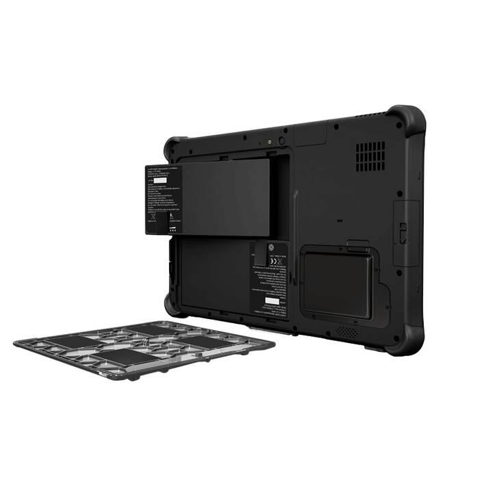 "GETAC F110 G5 (11.6"", 128 GB, Schwarz)"