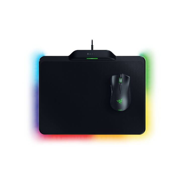 RAZER Mamba HyperFlux+Firefly Wireless
