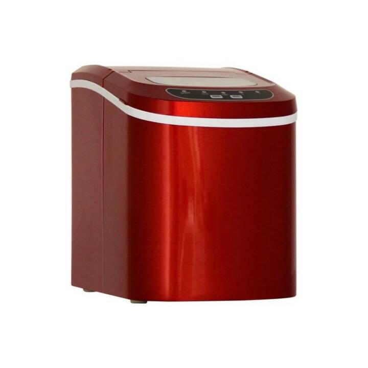 WEBER HOME Eiswürfelmaschine EW12R (1.5 l)