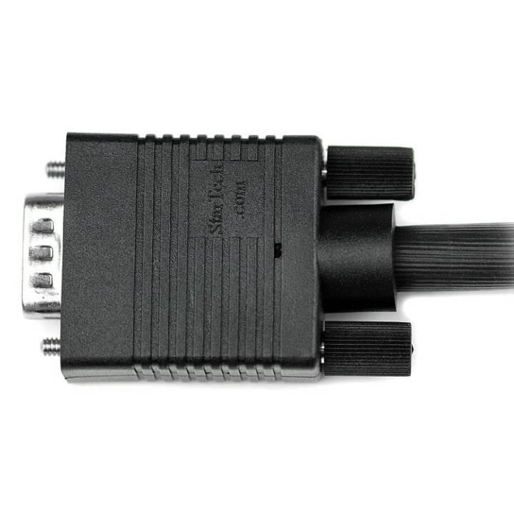 STARTECH.COM VGA Monitorkabel 15m 1920x1200 Pixel