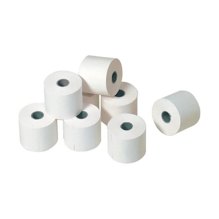 NEUTRE Ajout d'un rouleau de papier 74mmx70mm