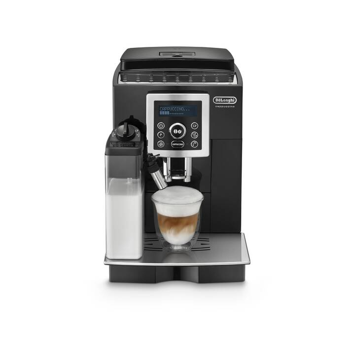 DELONGHI ECAM 23.460.B (Noir, Machines à café automatique)