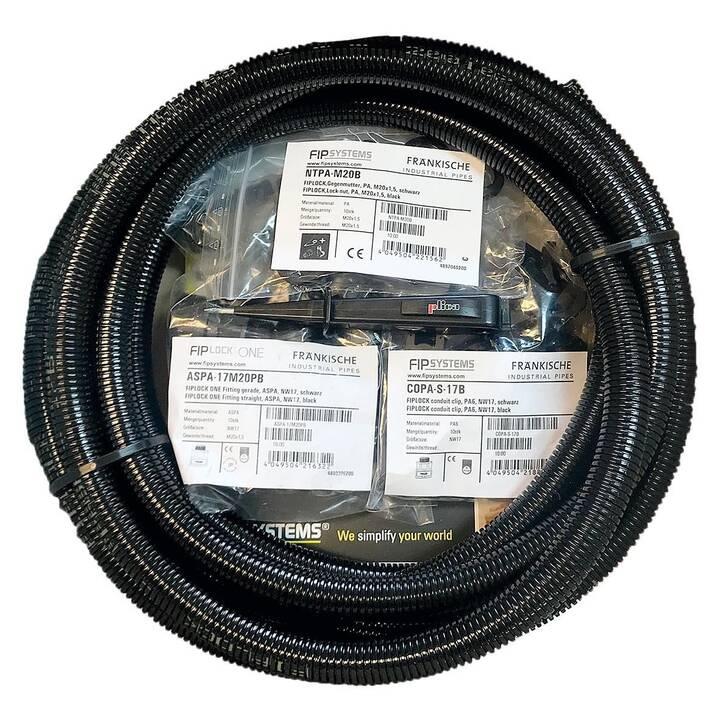 PLICA Gaines pour câbles (5 m, 1 pièce)