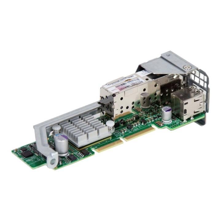 SUPERMICRO Netzwerkkarte AOC-CTG-I2S 10Gbps Micro LP