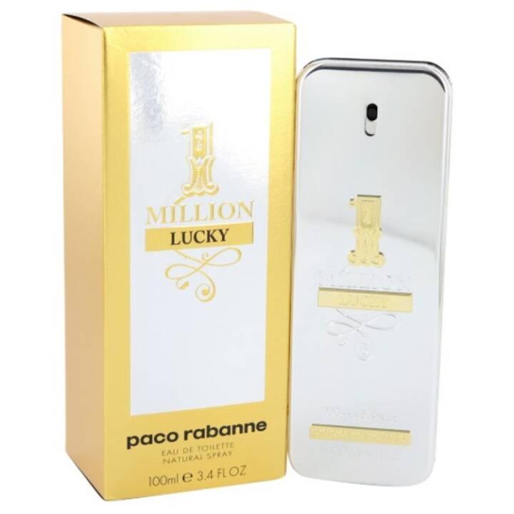 PACO RABANNE 1 Million Lucky Eau de Toilette (100 ml)