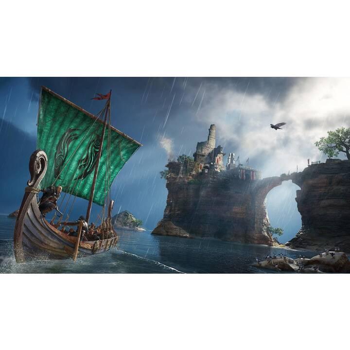 Assassin's Creed Valhalla (IT, DE, FR)