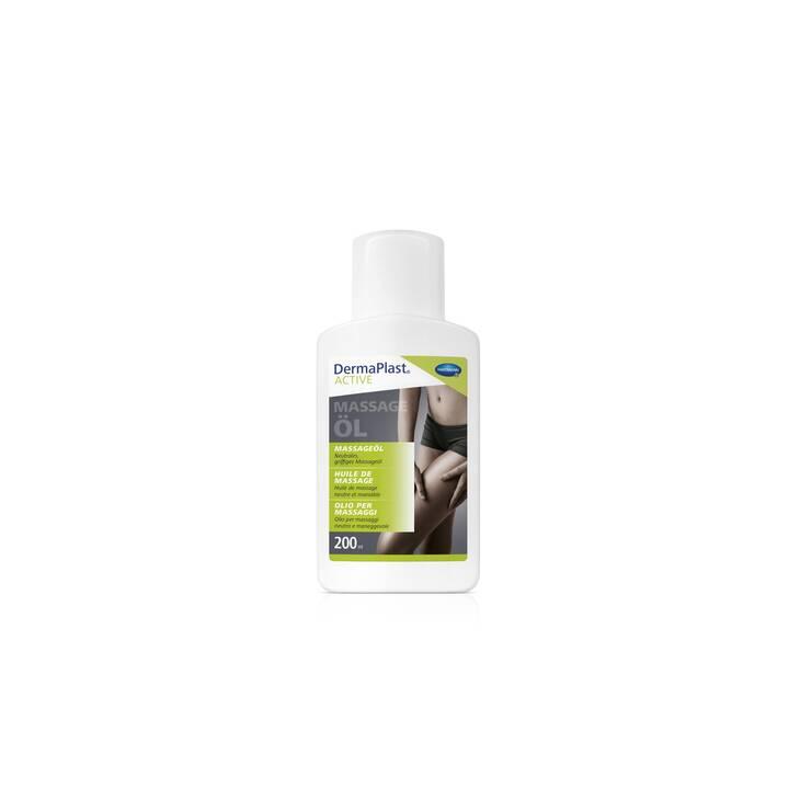 DERMAPLAST Körperöl Active (200 ml)