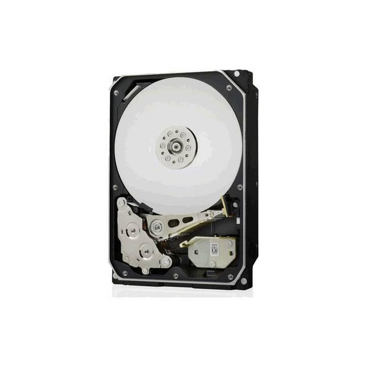 WD Ultrastar 7K6000 (SAS, 5 TB)