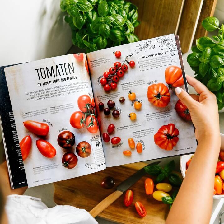 FOOBY We Love Food - Il Ricetario (IT)