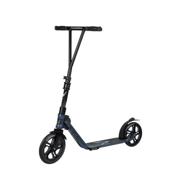 HUDORA Scooter BigWheel V230 (Blau, Schwarz)