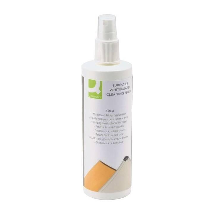 Q-CONNECT Cleaning Fluid Reinigungsspray (250 ml)