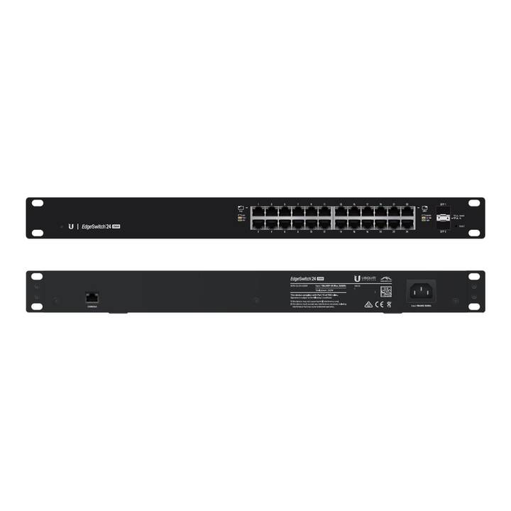 UBIQUITI NETWORKS Edgeswitch ES-24-250W:24