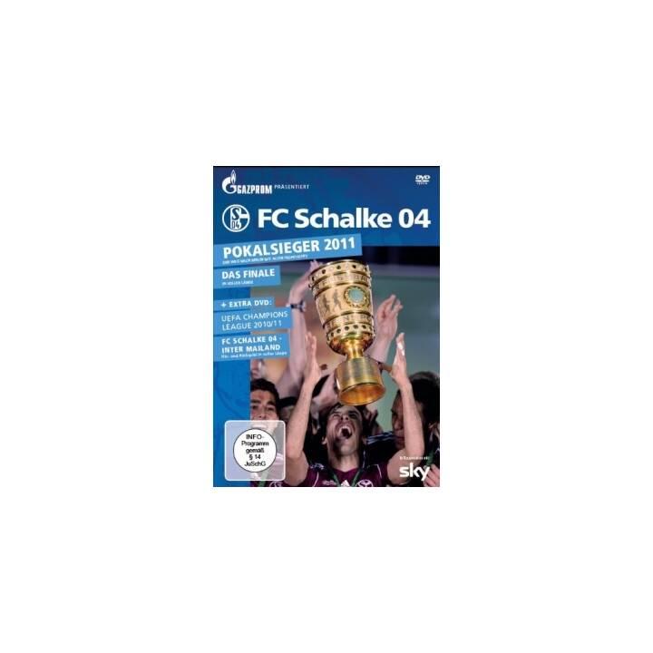 FC Schalke 04 - Pokalsieger (DE)