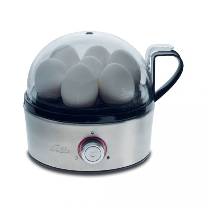 SOLIS Egg Boiler & More Typ 827