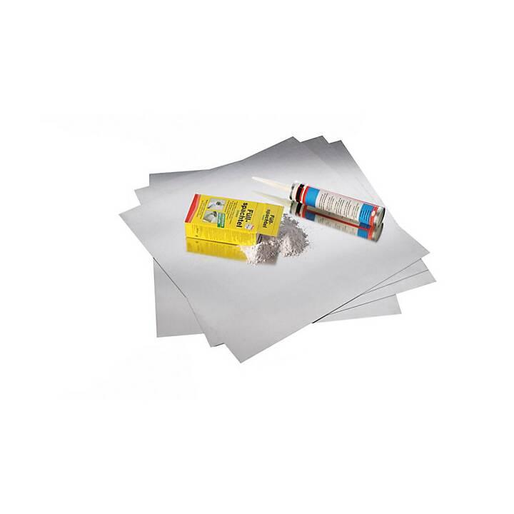 MAGNETOPLAN Pannelli per avvisi magnetowand®-Set (50 cm x 50 cm)