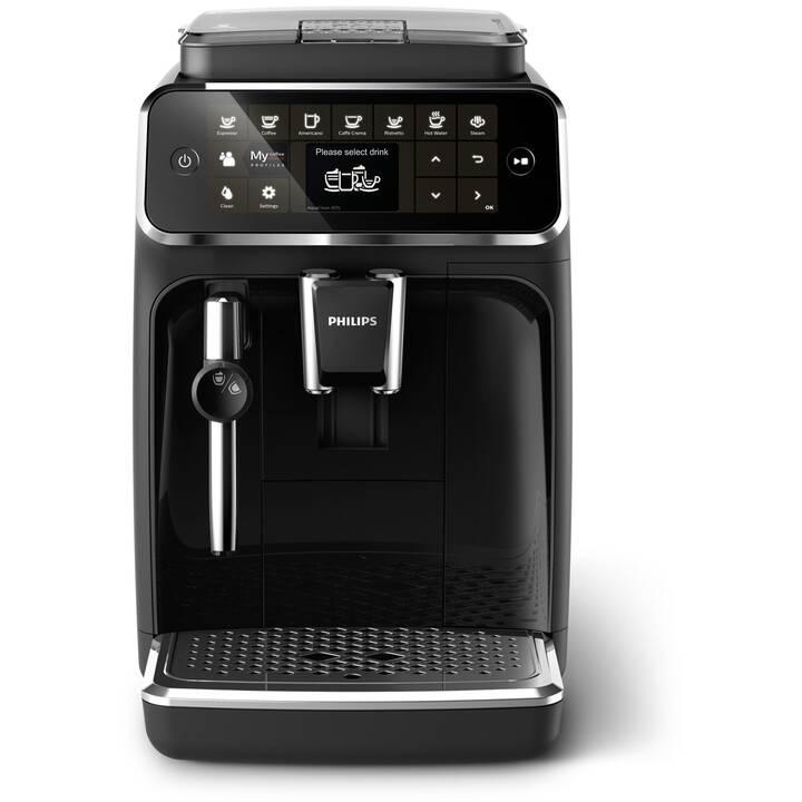PHILIPS EP4321/50 (Noir, 1.8 l, Machines à café automatique, 12 Tasses)