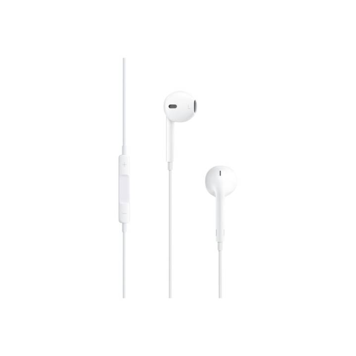 APPLE EarPods In-Ear Kopfhörer