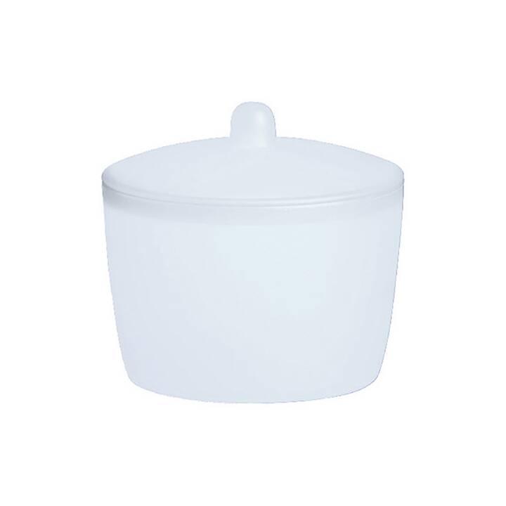 DIAQUA Boîte hygiénique Trend (Blanc)
