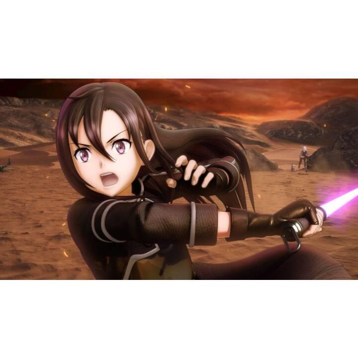 Sword Art Online - Fatal Bullet (DE/FR/IT)