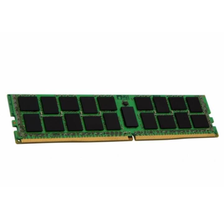 KINGSTON Server-Branded Memory, DDR4, 16 GB, DIMM 288-PIN