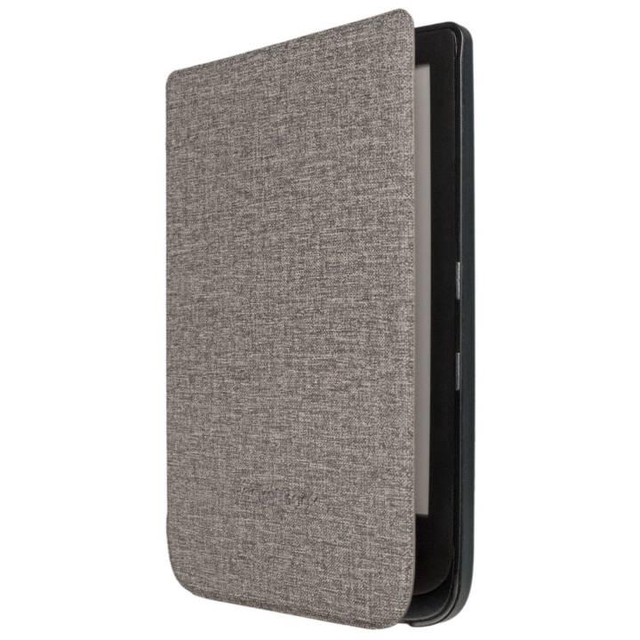 "POCKETBOOK E-Book Reader Schutzhülle Universal, 6"", Grey"
