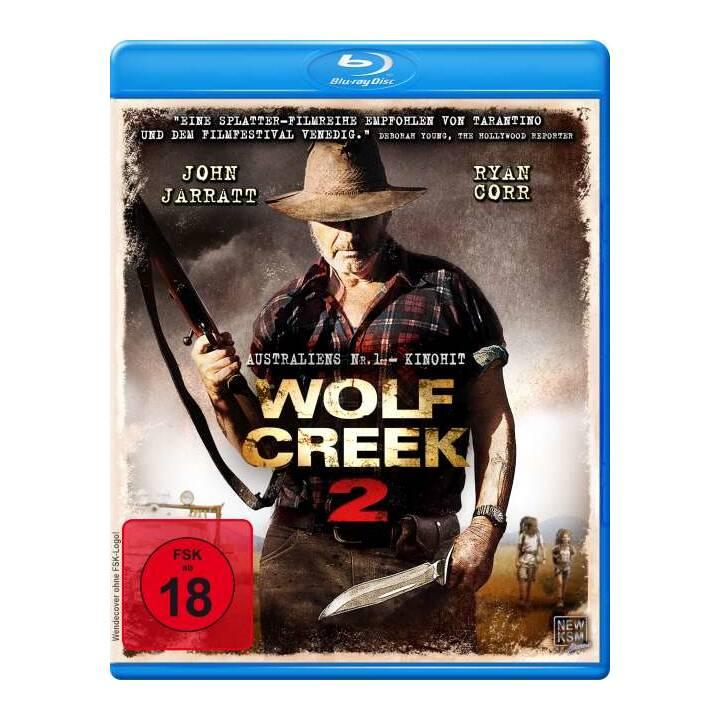 Wolf Creek 2 (DE, EN)