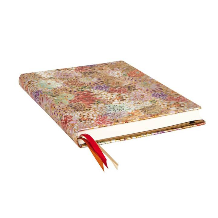Paperblanks Dot-Grid Planer Notizbuch Ul