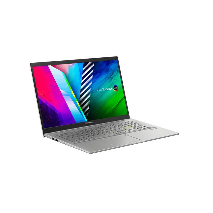 "ASUS VivoBook 15 OLED K513EA-L11205T (15.6"", Intel Core i7, 16 GB RAM, 1 TB SSD)"
