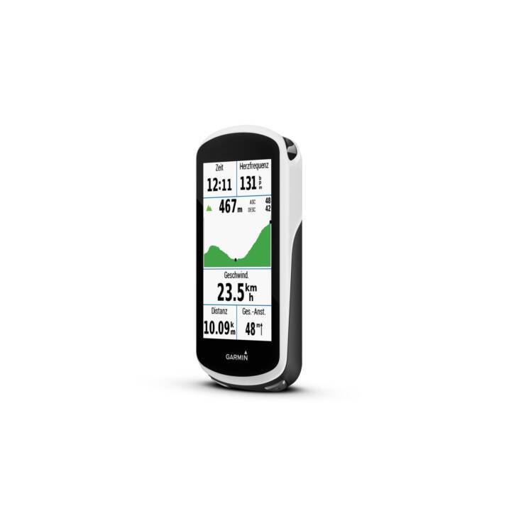 Pacchetto GARMIN Bike GPS Edge 1030 Bundle