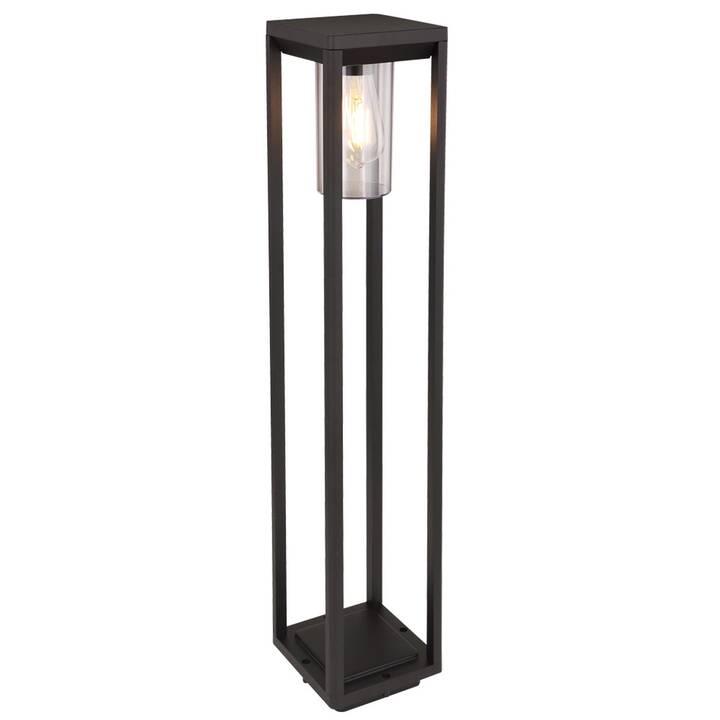 MUTONI LIGHT Candela Faretti per esterni (E27, 15 W, Nero)