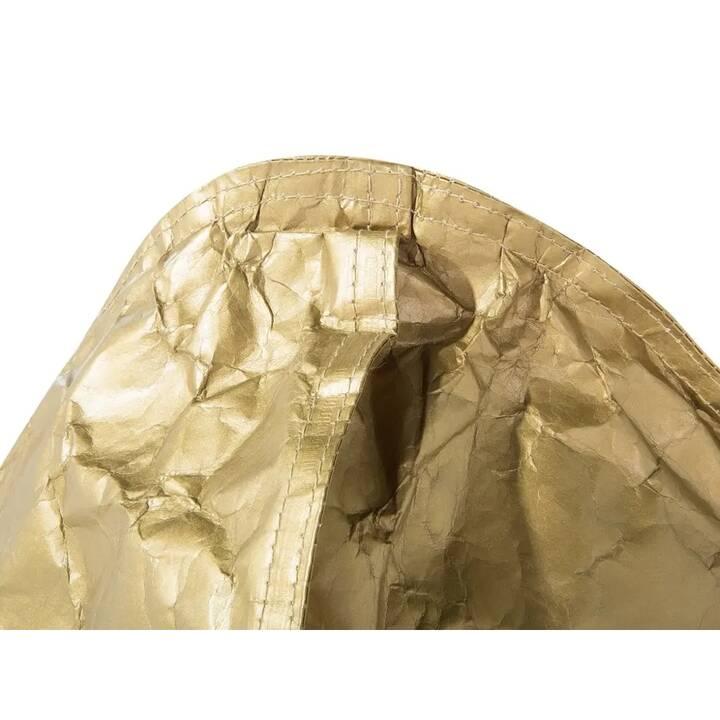 BELIANI Drop Sitzsack (Gold)