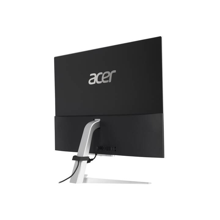 """ACER Aspire C27-962 (27"""", Intel Core i5 1035G1, 16 GB, 512 GB SSD, 2 To HDD)"""
