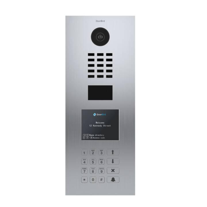 DOORBIRD Interphone D21DKV (1 pièce)