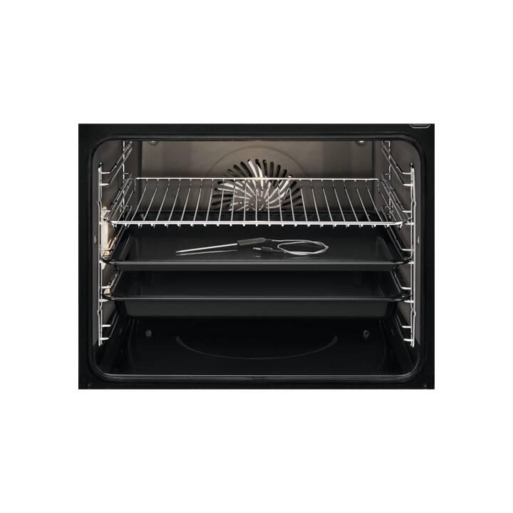 ELECTROLUX Forno da cucina EB7SL5XQCN (Inserire / totalmente integrabile, 71 l, 400 V)