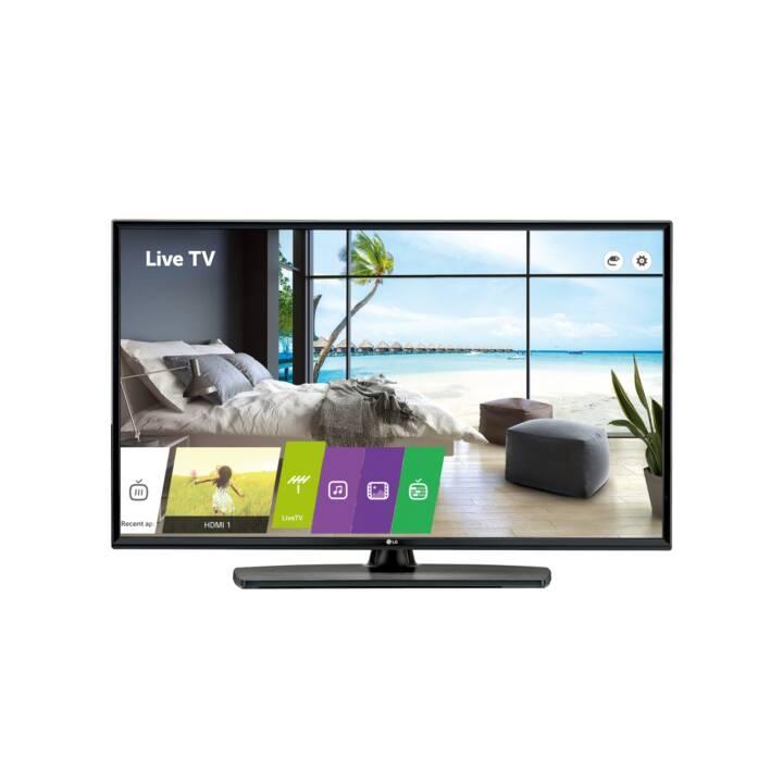 """LG  (43"""", LCD, Ultra HD - 4K)"""