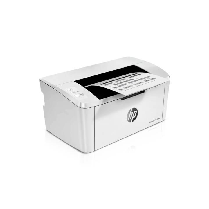 HP LaserJet Pro M15w (Bianco e nero)