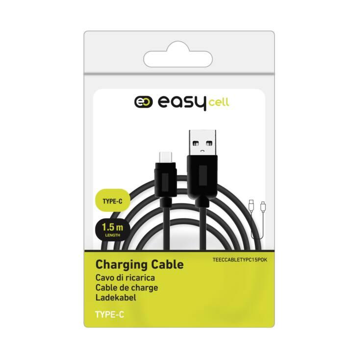 Câble de chargement et de transmission de données USB SBS - Type C