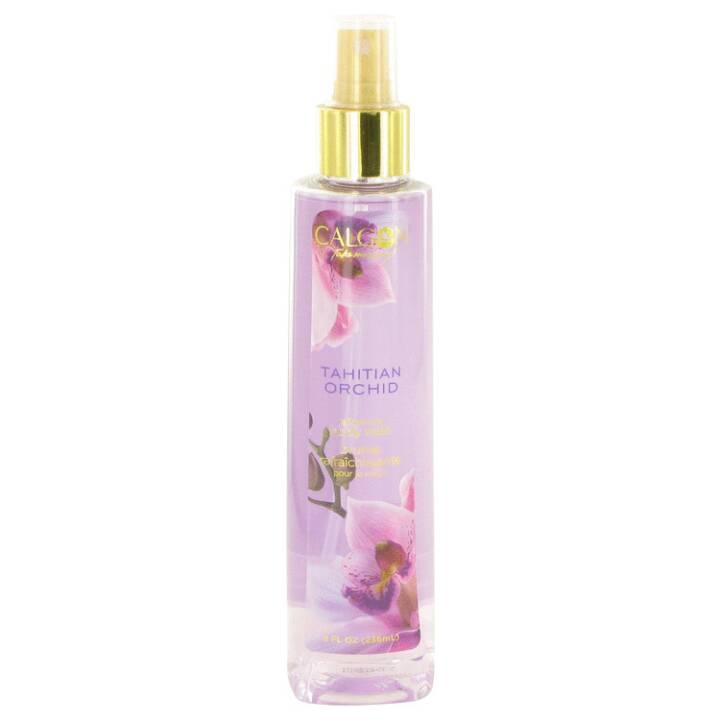 CALGON Tahitian Orchid (240 ml, Spray corporel)