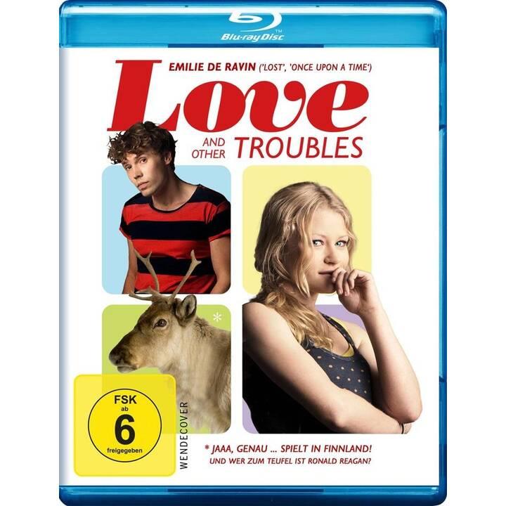 Love and other troubles (DE, FI, EN)