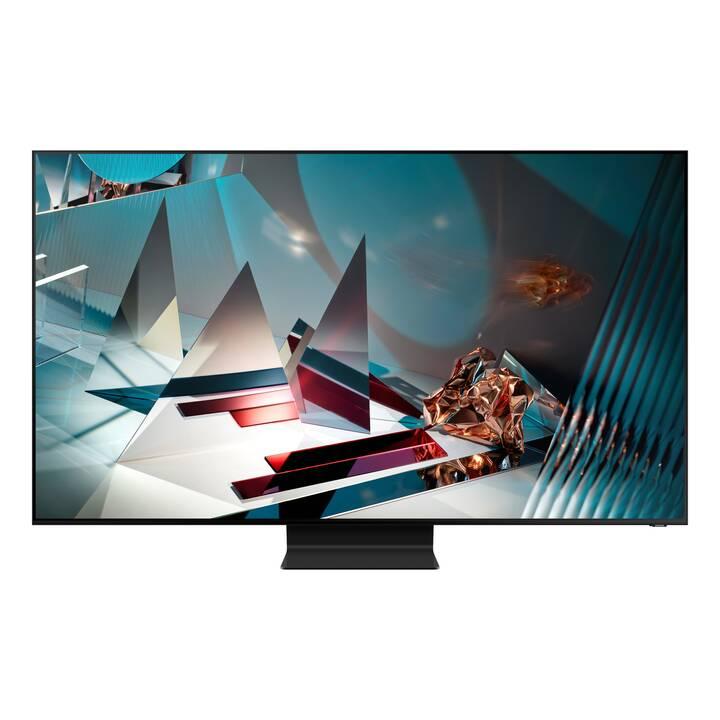 """SAMSUNG QE82Q800T Smart TV (82"""", QLED, Ultra HD 8K)"""